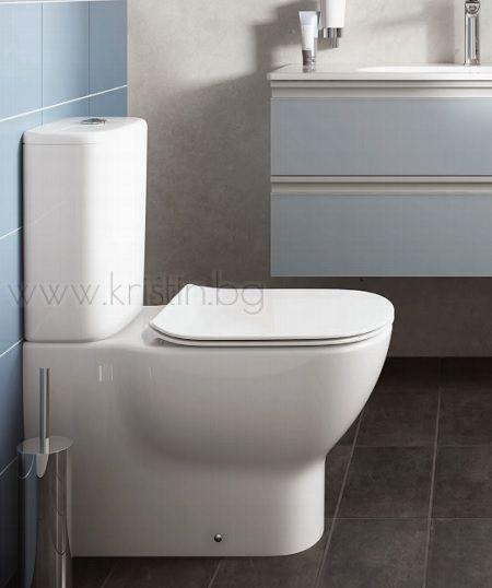 tesi aquablade t008201 ideal standard. Black Bedroom Furniture Sets. Home Design Ideas