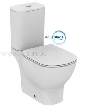 Моноблок Tesi Ideal Standard Aquablade
